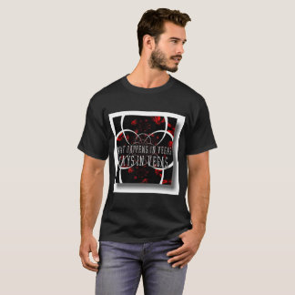 What happens in vegas stays in vegas T shirt