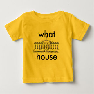 what house? concepts tee shirts