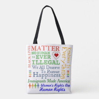 What I Believe Bag