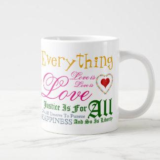 What I Believe Mug