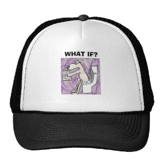 WHAT IF? HATS
