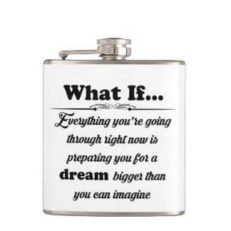 What if hip flask