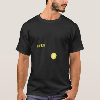 What is a Padiddle? T-Shirt