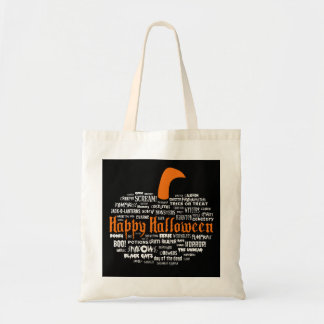 What Is Halloween? Halloween Tote Bag Budget Tote Bag