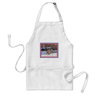 What Is Happening To America Apron