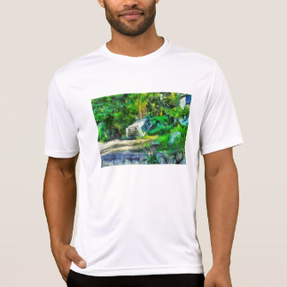 What is out of place T-Shirt