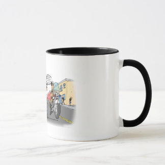 What Kinda Motorcycle Rally Is This? Mug
