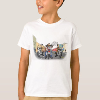 What kinda rally is this anyway? T-Shirt