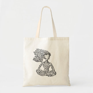What need have I for a mind? Tote Bag