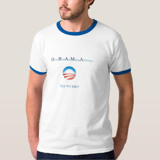 what obama stands for T-Shirt
