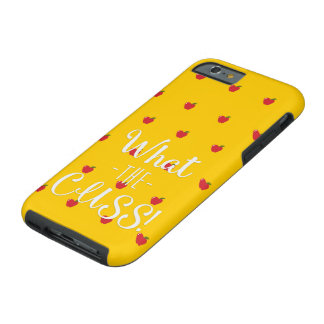 What the Cuss Fantastic Mr. Fox iPhone Cover
