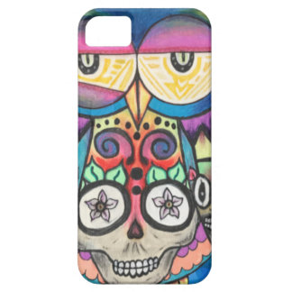 What the hoot? case for the iPhone 5