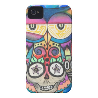 What the hoot? Case-Mate iPhone 4 cases