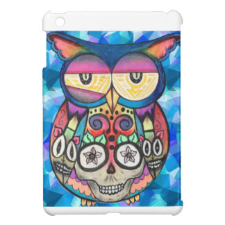 What the hoot? iPad mini cases