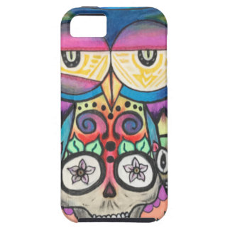 What the hoot? tough iPhone 5 case