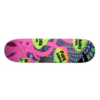 What The Phazz? Skate Board