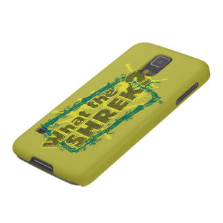 What The Shrek? Case For Galaxy S5