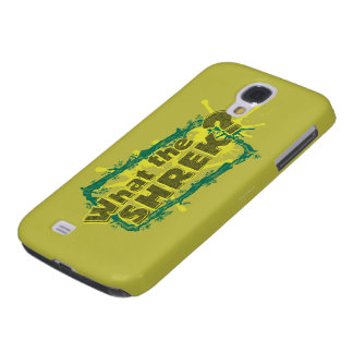 What The Shrek? Galaxy S4 Case