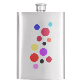 What to give? Idea: a flask by DAL