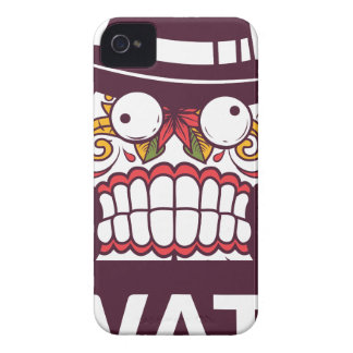 what wat scary teeth design iPhone 4 covers