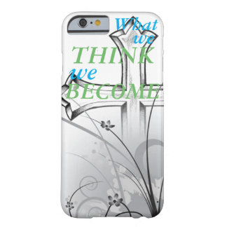 What we think thin Phone case