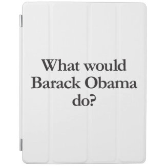 what would barack obama do iPad cover
