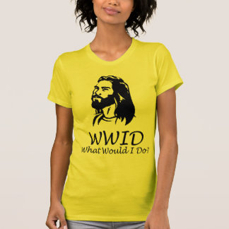 What Would I Do Shirts