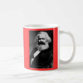 What would Karl Marx do? mug