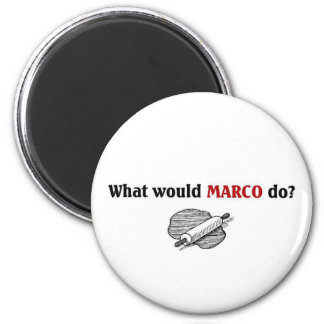 What would Marco Do Magnet