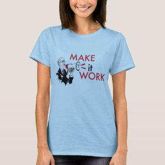 What would Tim Gunn Do? T-Shirt