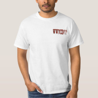 What would Tom Collins do? T-Shirt
