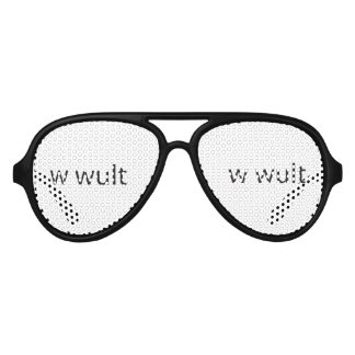 what would you like to talk about ai party sunglasses