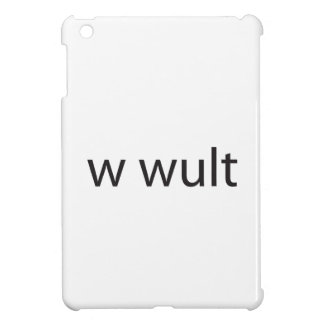what would you like to talk about ai iPad mini cases