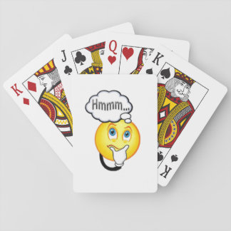"""""""WHAT YOU HOLDING?* PLAYING CARDS-DEAL THEM UP!!!! PLAYING CARDS"""