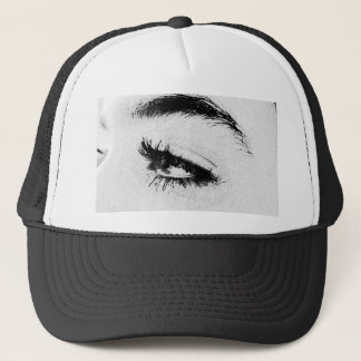 What You See Trucker Hat