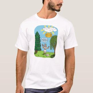 Whatever Floats Thy Boat, Noah T-Shirt