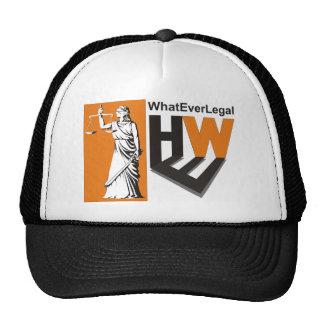 WhatEver Legal Cap
