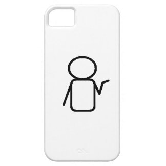 Whatevs Case For The iPhone 5