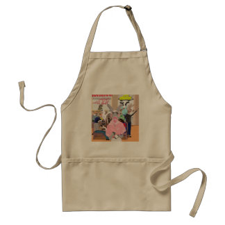 What'll It Be, Mate? Standard Apron