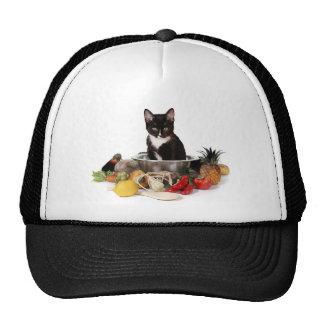 What's for dinner? cap