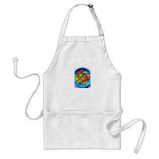 Whats n ur bowl? standard apron