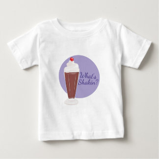Whats Shakin Baby T-Shirt