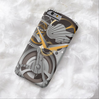 What's The Time Barely There iPhone 6 Case
