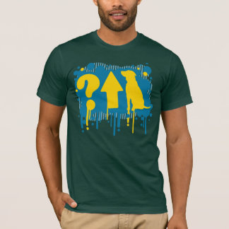 What's Up Dog? T-Shirt