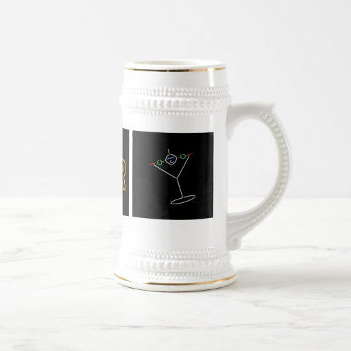 What's Your Drink? Mugs