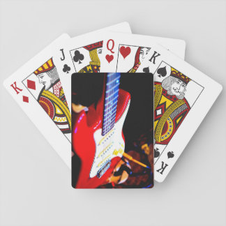 What's Your Riff? Poker Deck