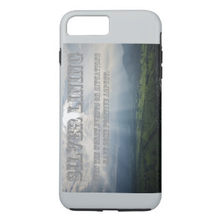 What's Your Silver Lining - #WYSL iPhone 7 Plus Case