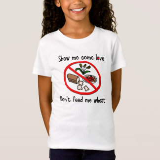 Wheat Allergy Shirt