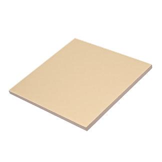 Wheat Ceramic Tile by Janz 4.25x4.25