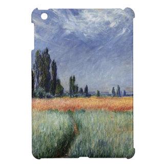 Wheat field iPad mini case